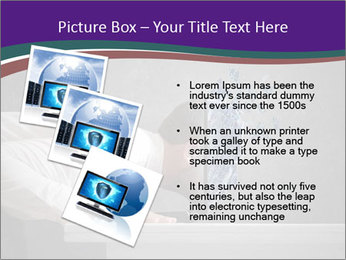 0000082889 PowerPoint Template - Slide 17