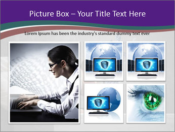0000082889 PowerPoint Template - Slide 19