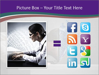 0000082889 PowerPoint Template - Slide 21