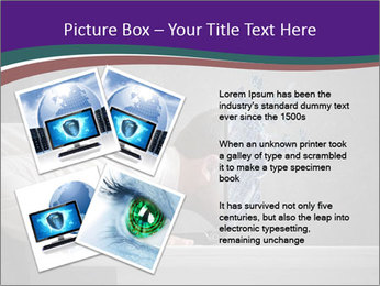 0000082889 PowerPoint Template - Slide 23