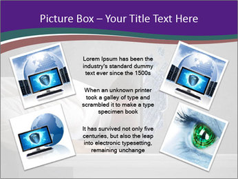 0000082889 PowerPoint Template - Slide 24