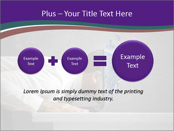 0000082889 PowerPoint Template - Slide 75