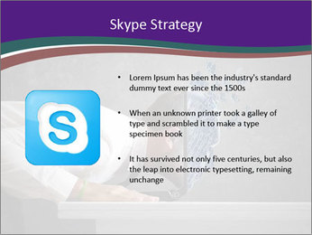 0000082889 PowerPoint Template - Slide 8