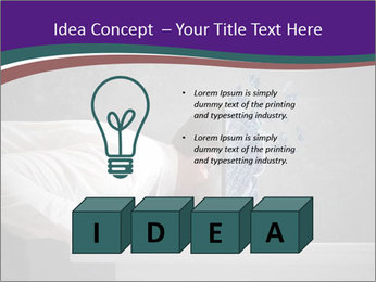 0000082889 PowerPoint Template - Slide 80