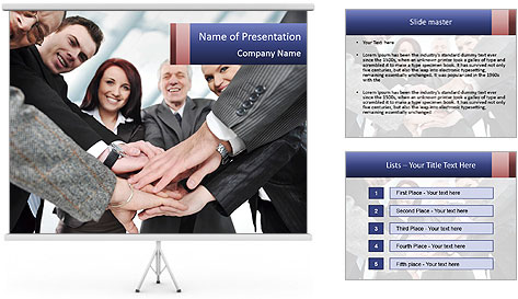 0000082890 PowerPoint Template