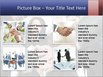 0000082890 PowerPoint Template - Slide 14