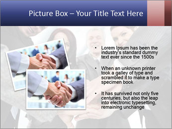 0000082890 PowerPoint Template - Slide 20
