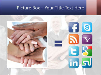 0000082890 PowerPoint Template - Slide 21