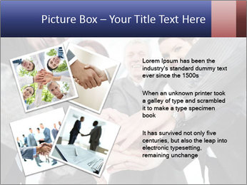 0000082890 PowerPoint Template - Slide 23