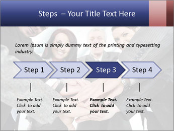0000082890 PowerPoint Template - Slide 4