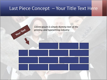 0000082890 PowerPoint Template - Slide 46