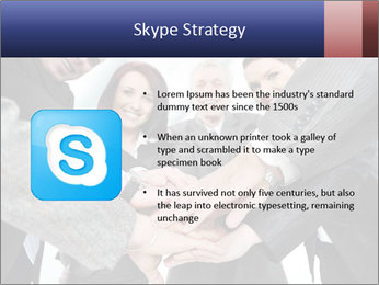 0000082890 PowerPoint Template - Slide 8
