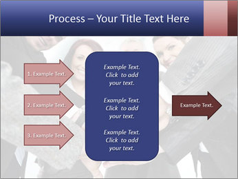 0000082890 PowerPoint Template - Slide 85