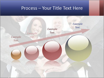 0000082890 PowerPoint Template - Slide 87