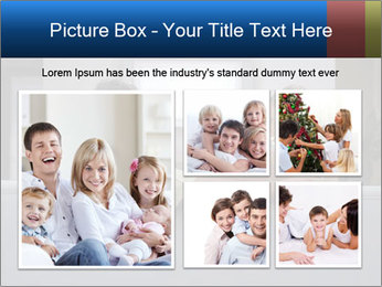 0000082891 PowerPoint Template - Slide 19