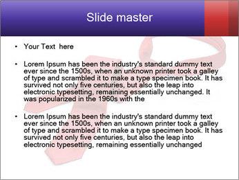 0000082892 PowerPoint Template - Slide 2