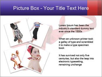 0000082892 PowerPoint Template - Slide 23