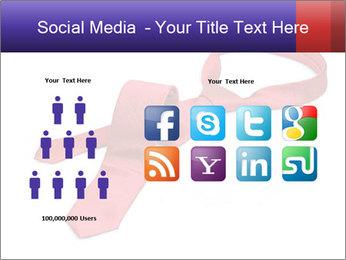 0000082892 PowerPoint Template - Slide 5