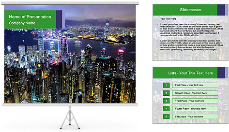 0000082893 PowerPoint Template