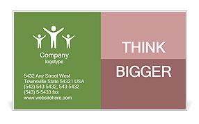 0000082894 Business Card Templates