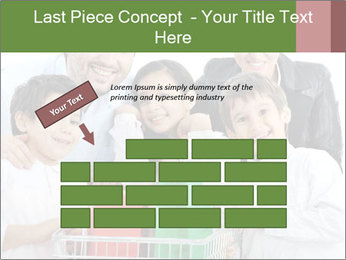 0000082894 PowerPoint Template - Slide 46