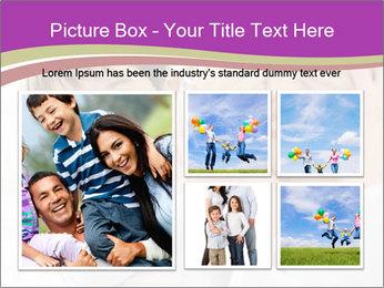 0000082895 PowerPoint Templates - Slide 19