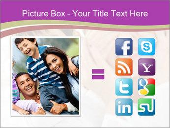 0000082895 PowerPoint Templates - Slide 21