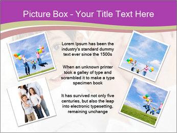 0000082895 PowerPoint Templates - Slide 24