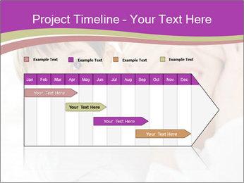 0000082895 PowerPoint Templates - Slide 25