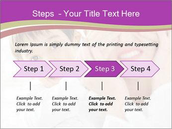 0000082895 PowerPoint Templates - Slide 4