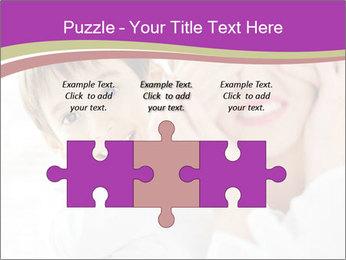 0000082895 PowerPoint Templates - Slide 42