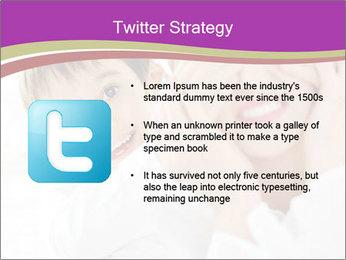 0000082895 PowerPoint Templates - Slide 9