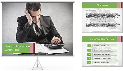 0000082896 PowerPoint Template