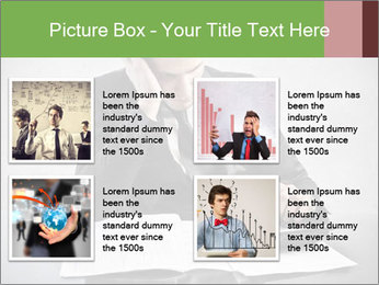 0000082896 PowerPoint Templates - Slide 14