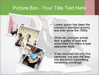 0000082896 PowerPoint Templates - Slide 17