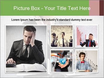 0000082896 PowerPoint Templates - Slide 19