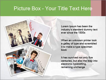 0000082896 PowerPoint Templates - Slide 23