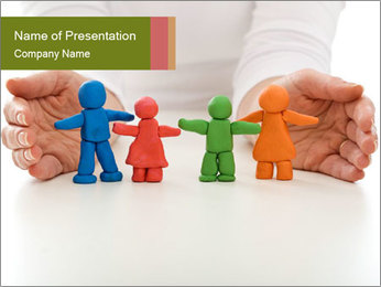 0000082897 PowerPoint Templates - Slide 1