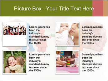 0000082897 PowerPoint Template - Slide 14