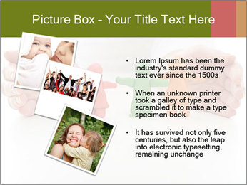 0000082897 PowerPoint Template - Slide 17