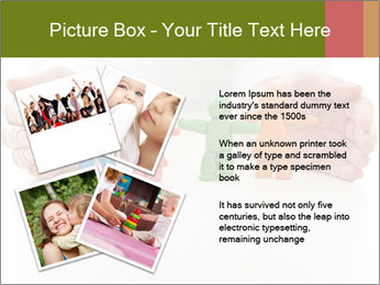 0000082897 PowerPoint Templates - Slide 23