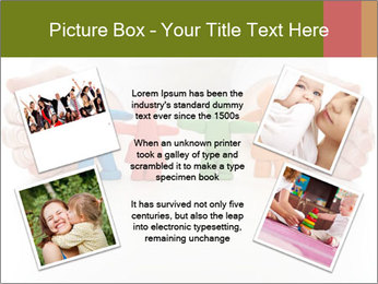 0000082897 PowerPoint Templates - Slide 24