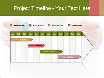 0000082897 PowerPoint Templates - Slide 25