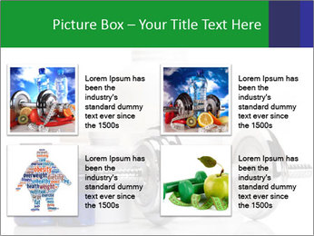 0000082899 PowerPoint Templates - Slide 14