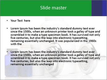 0000082899 PowerPoint Templates - Slide 2