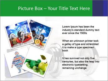 0000082899 PowerPoint Templates - Slide 23
