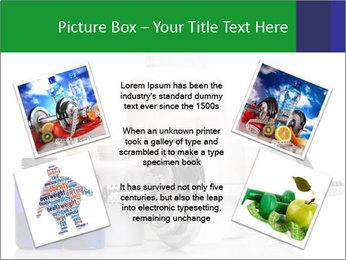 0000082899 PowerPoint Templates - Slide 24