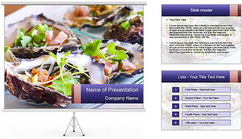 0000082900 PowerPoint Template