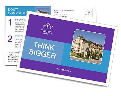 0000082901 Postcard Template