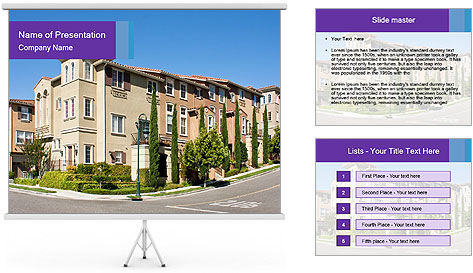 0000082901 PowerPoint Template